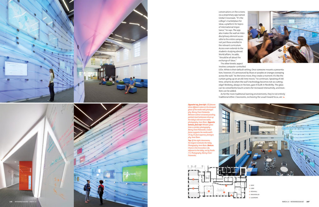 Interior Design Magazine, 3/2014 Commercial  OccidentalCollege-copy-4-1024x665